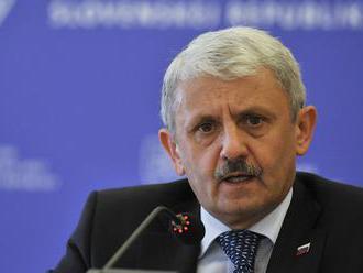 Dzurinda navrhuje ako riešenie problémov EÚ vytvoriť Európsku federáciu