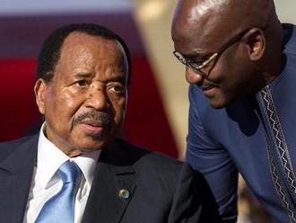 Kamerunský prezident Paul Biya chce opäť kandidovať – po 36 rokoch pri moci