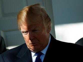 """Süddeutsche Zeitung: Trump je """"rozdvojená osobnosť"""""""