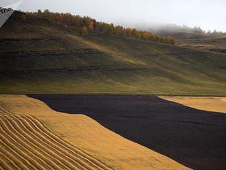 Cílek: Rusko musí skĺbiť prebytky obilia a energetických zdrojov s európskymi potrebami