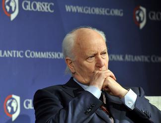 Zomrel otec generálneho tajomníka NATO Jensa Stoltenberga