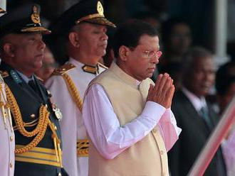 Podľa vzoru Filipín sa Srí Lanka vracia k trestu smrti pre obchodovanie s drogami