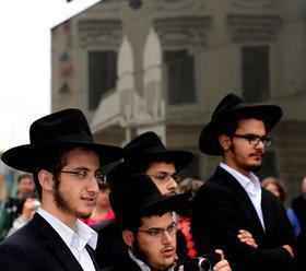 Vyše 40 tisíc Židov požiadalo Putina, aby im povolil presťahovať sa na Krym. Izrael prisľúbil finanč