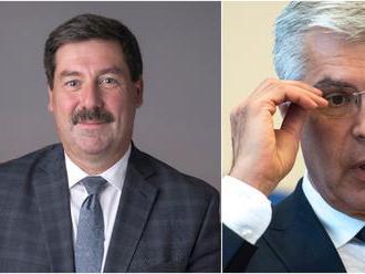 Dvojkou slovenskej diplomacie sa môže stať málo známy šéf Lajčákovej kancelárie v New Yorku