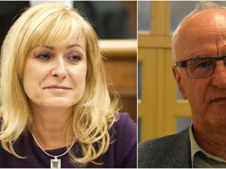 Exministerka spravodlivosti Petríková sa má ospravedlniť sudcovi Babjakovi
