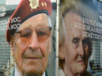 V Rimavskej Sobote je výstava odhaľujúca totalitné režimy, ktorá nemala byť