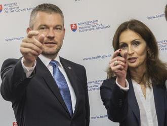 Pellegrini schválil veľký plán na záchranu nemocníc: kde sa operuje málo, tam to radšej zavrú