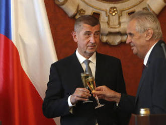 """Keď treba spojenie """"vláda Andreja Babiša"""" brať doslovne"""
