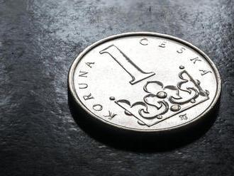 Euro za 29 korun? Česká koruna je podle analýzy Bloombergu nejnadhodnocenější měnou na světě, předst