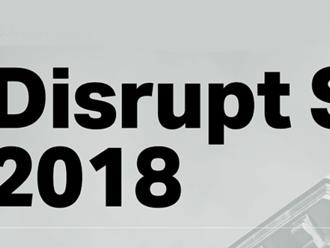 Dva české startupy byly vybrány na prestižní TechCrunch Disrupt 2018