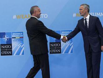 Kiska: Záväzky voči NATO splníme