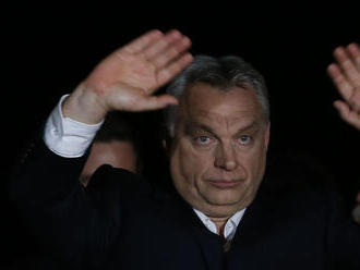 Orbán skúša na Ukrajine politiku, akú robil predtým voči Slovensku, tvrdí politológ Marušiak