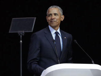 Obama v prejave skritizoval súčasných lídrov a  politiky silných mužov