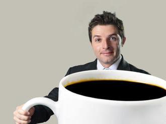 Už len vôňa kávy podľa vedcov stimuluje mozog