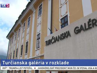 Galéria je v rozklade, žiadajú odstúpenie riaditeľky