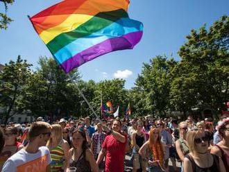 Dúhový pochod obmedzí dopravu v Bratislave. Toto potrebujete vedieť