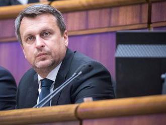 Veľvyslanec kritizuje cestu na Krym. Nehorázne, reaguje Danko
