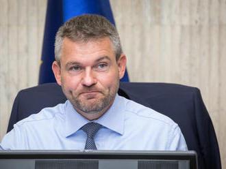 Premiér Pellegrini prvýkrát o pochode homosexuálov: Slovensko je tu pre každého