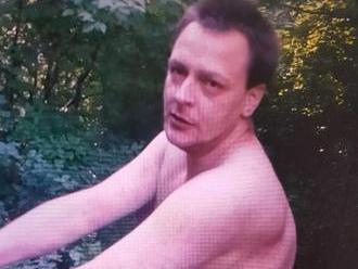 Polícia pátra po totožnosti muža na FOTO: Jeho telo našli vo Váhu