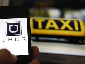 Chcete nové taxislužby? Pomôžte novelizovať zákon o cestnej doprave