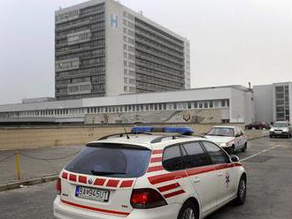 Slovenské nemocnice prejdú veľkými zmenami