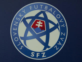 SFZ zverejnil zoznam osôb, ktorým pozastavil činnosť. NAKA vyšetruje aj hráča Ružomberka