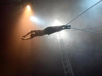 V Praze dnes začíná festival nového cirkusu Letní Letná