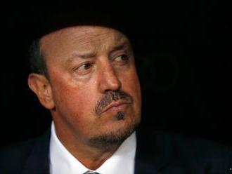 Newcastle nestačil na Tottenham, Benitez: Boli sme blízko bodu