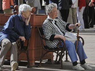 Odborári odmietajú, aby sa dôchodkový vek zaokrúhľoval na mesiace