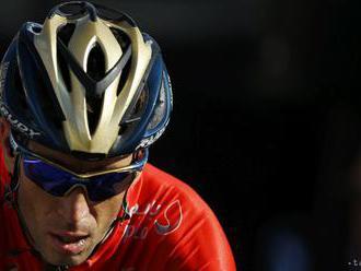 V. Nibali sa predstaví na Vuelte aj napriek bolestivému zraneniu z TdF