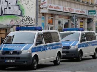 Nemecké bankomaty sú opäť v centre pozornosti zlodejov