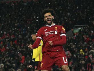 FC Liverpool v prvom kole Premier League deklasoval West Ham