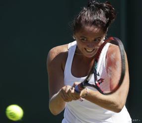 Kužmová postúpila do hlavnej súťaže turnaja WTA v Cincinnati