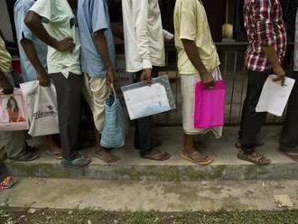 Maroko deportovalo stovky migrantov, tvrdia ľudskoprávní aktivisti