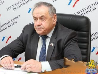 Krym odpovedal Porošenkovi o ochote vrátiť sa do zostavy Ukrajiny