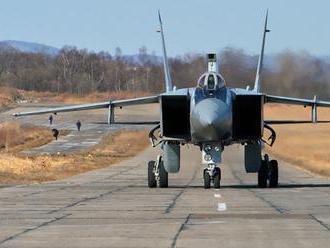 """Odborníci odhalili """"kozmické"""" možnosti MiG-31"""