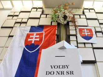 Slováci nie a nie sa naučiť správne voliť: Posvätná hrôza denníka Sme nad výsledkami prieskumu agent