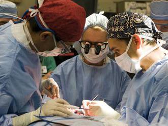 Transplantácie orgánov: ženy viac dávajú, muži viac dostávajú. Dôvody nie sú len medicínske