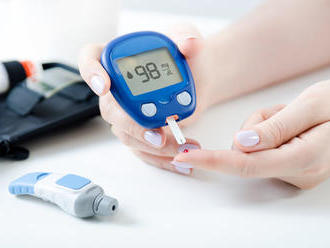 Diabetes mellitus v kocke