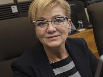 Skupina 18 signatárov vyzvala Pellegriniho, aby odvolal šéfku kultúry Laššákovú