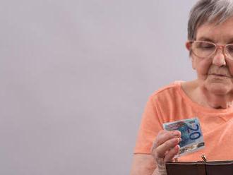Odborári odmietajú zaokrúhľovanie dôchodkového veku na mesiace
