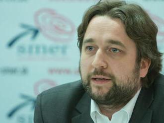 Blaha: Prezidentský kandidát Smeru by mal reprezentovať pracujúcich ľudí