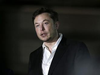Bude Tesla súkromná? Elon Musk chce odkúpiť jej akcie