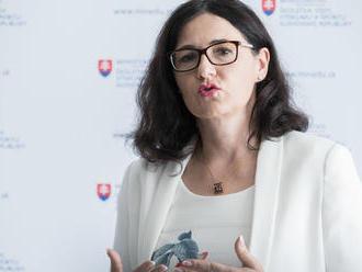 SAV: Ministerka M. Lubyová nabáda Slovenskú akadémiu vied k porušeniu zákona