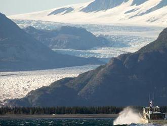 Aljašku zasiahlo najsilnejšie zemetrasenie v histórii, odborníci zostali zaskočení