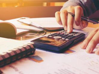 Odpisy v podvojnom účtovníctve v roku 2018