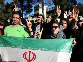 Írán vyloučil možnost americko íránské vrcholné schůzky