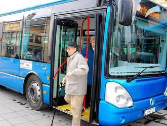 Vodiči môžu počas Európskeho týždňa mobility ísť MHD v Martine zadarmo