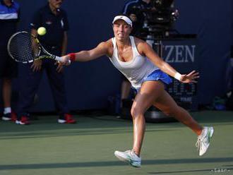 Pegulová vo finále turnaja WTA v Quebecu proti Parmentierovej