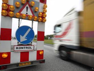 Diaľničiari na tri týždne čiastočne uzavreli R1 v Banskej Bystrici